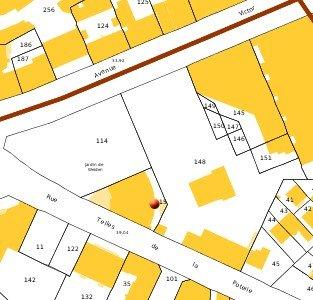 6) Parcelles, propriété et constructibilité dans 07 Infos Pratiques et Divers AG115plus